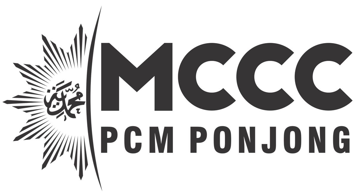 Logo Resmi MCCC Ponjong