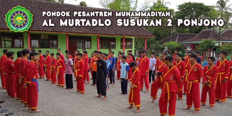 Pondok Pesantren Muhammadiyah Al Murtadlo